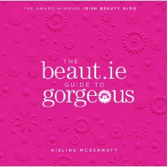 beaut.ie irish beauty book