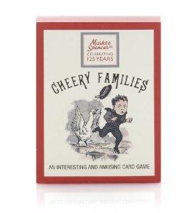 cheery families